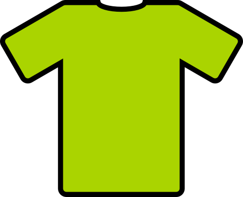 small resolution of kids shirt clipart clipart library free clipart images