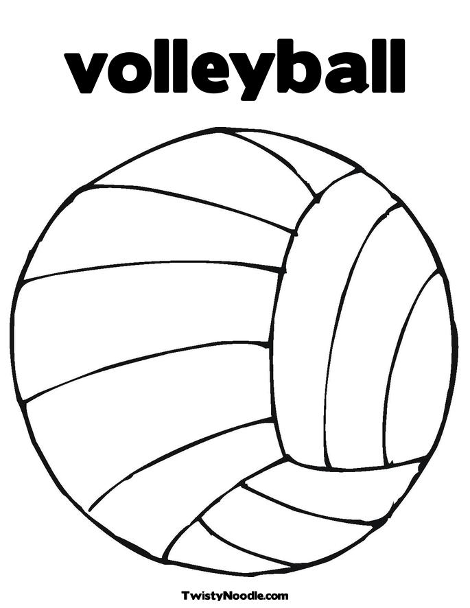 Free Volley Ball Image, Download Free Clip Art, Free Clip