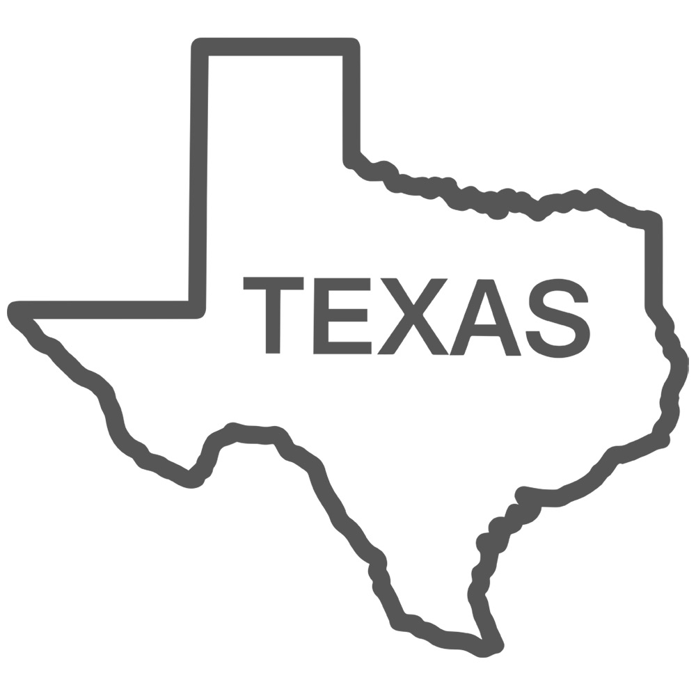 Free Texas Outline, Download Free Clip Art, Free Clip Art