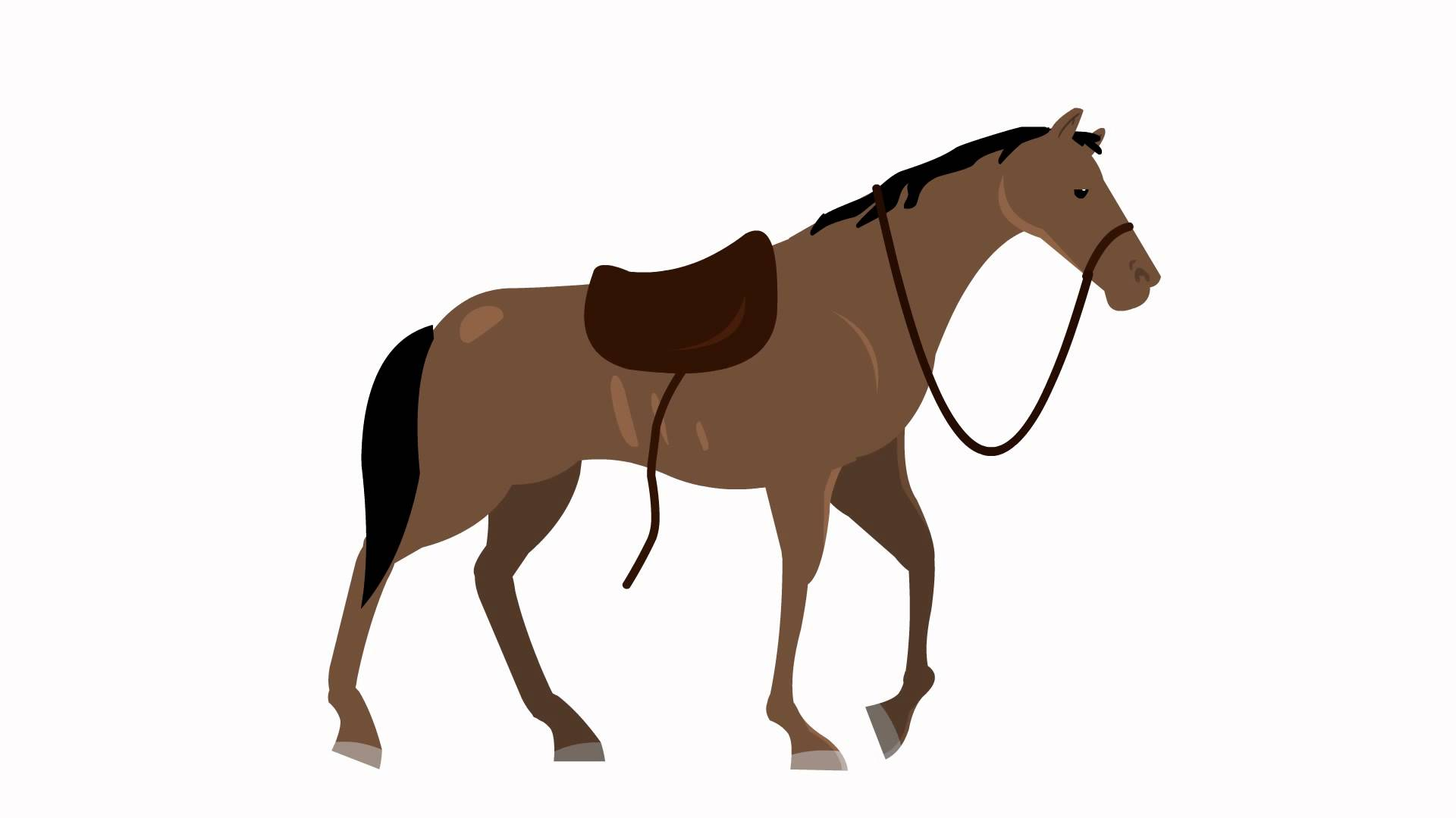 Cute Equestrian Wallpapers Free Animated Horses Download Free Clip Art Free Clip
