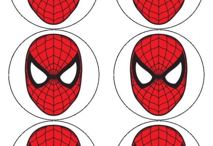 Free Spiderman Face Download Free Clip Art Free Clip Art On