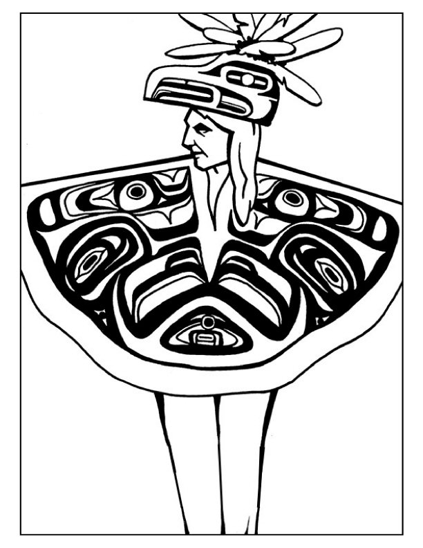 Free Native American Vector, Download Free Clip Art, Free
