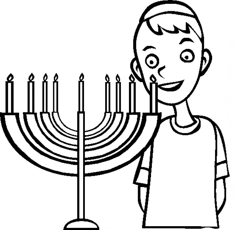 Free Pictures Of Chanukah, Download Free Clip Art, Free