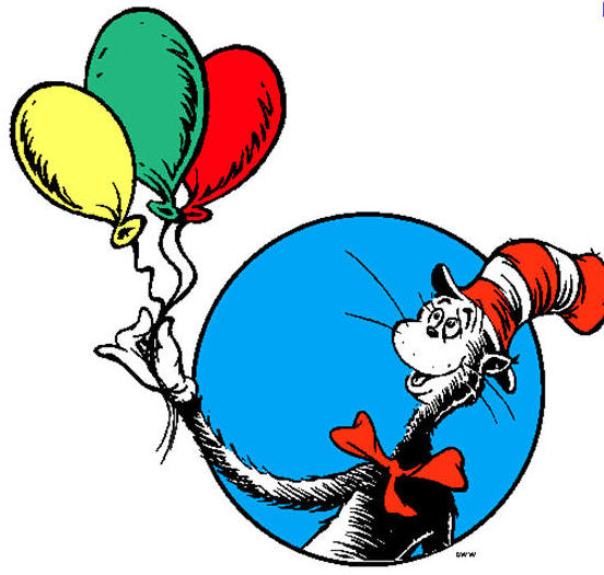 Free Dr Suess Clipart Download Free Clip Art Free Clip Art On Clipart Library
