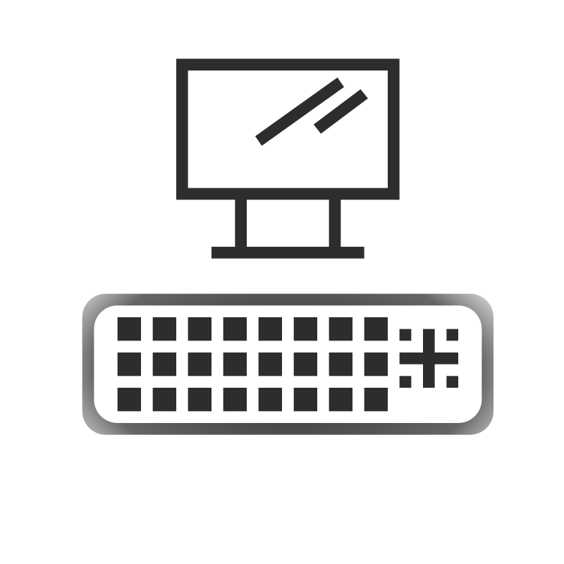 Free Serial Port Icon, Download Free Clip Art, Free Clip