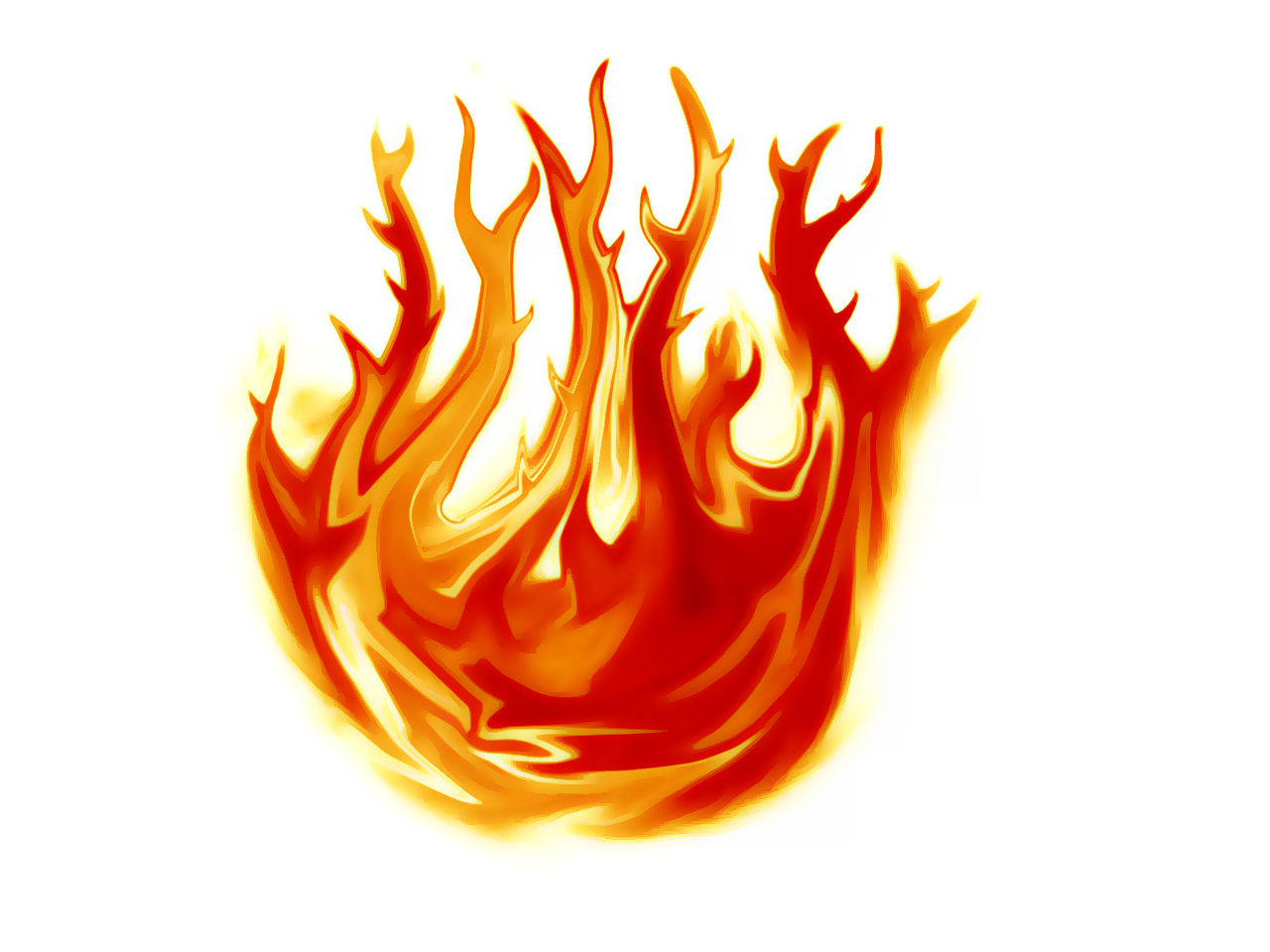 hight resolution of cartoon fireplace flames clipart library free clipart images