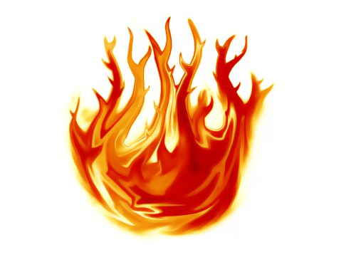 small resolution of cartoon fireplace flames clipart library free clipart images