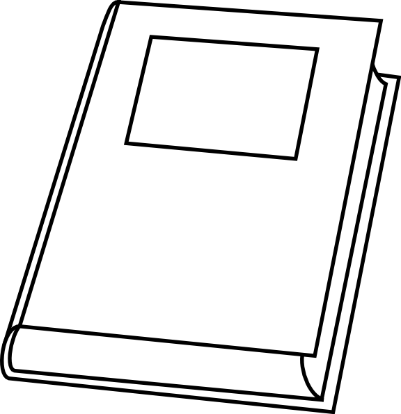 Free Picture Of A Book, Download Free Clip Art, Free Clip