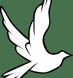 clipartist net clip art peace dove 1 94 black white line art [ 1969 x 2420 Pixel ]