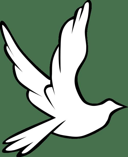 small resolution of clipartist net clip art peace dove 1 94 black white line art