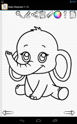 Free Cartoon Animals To Draw, Download Free Clip Art, Free