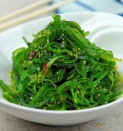 seaweed the popular sea veggie jane dummer rd [ 1800 x 1205 Pixel ]