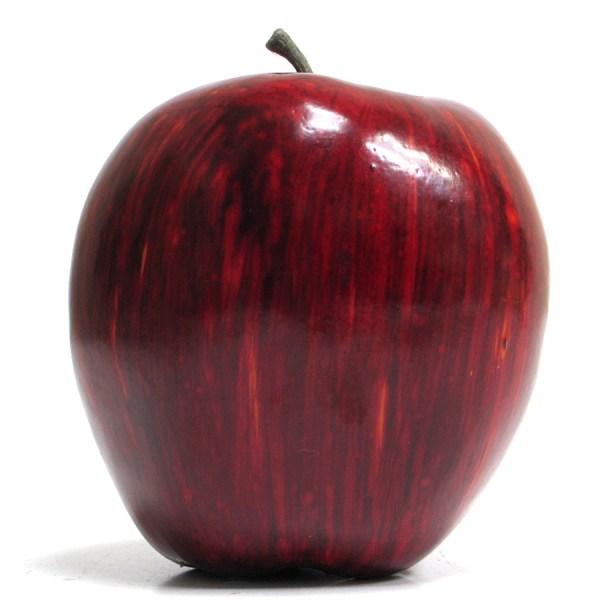 Free Red Apple Clip Art