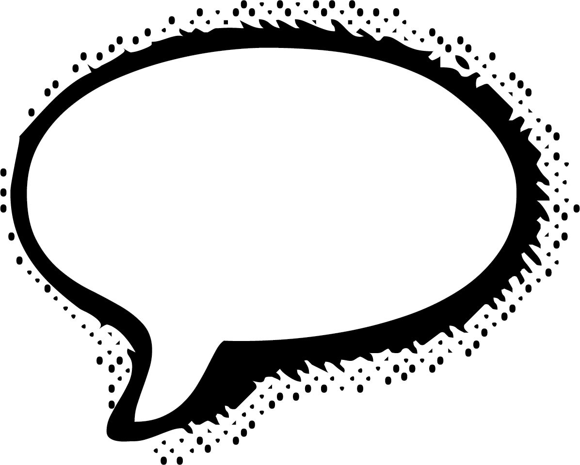 Free Dialogue Bubble, Download Free Clip Art, Free Clip