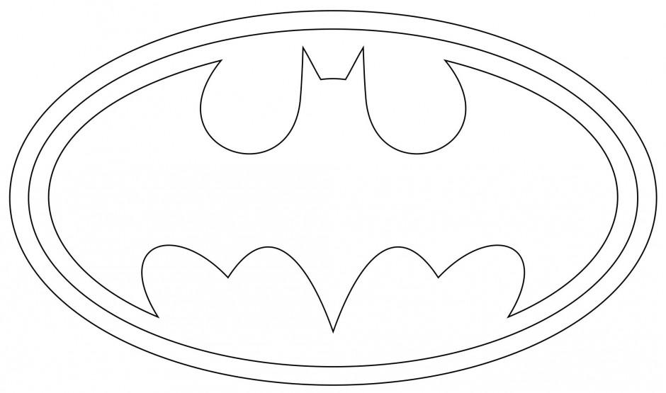 Free Free Printable Batman Logo, Download Free Clip Art