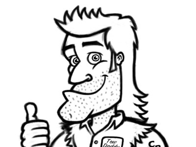 Free Mullet Clipart, Download Free Clip Art, Free Clip Art