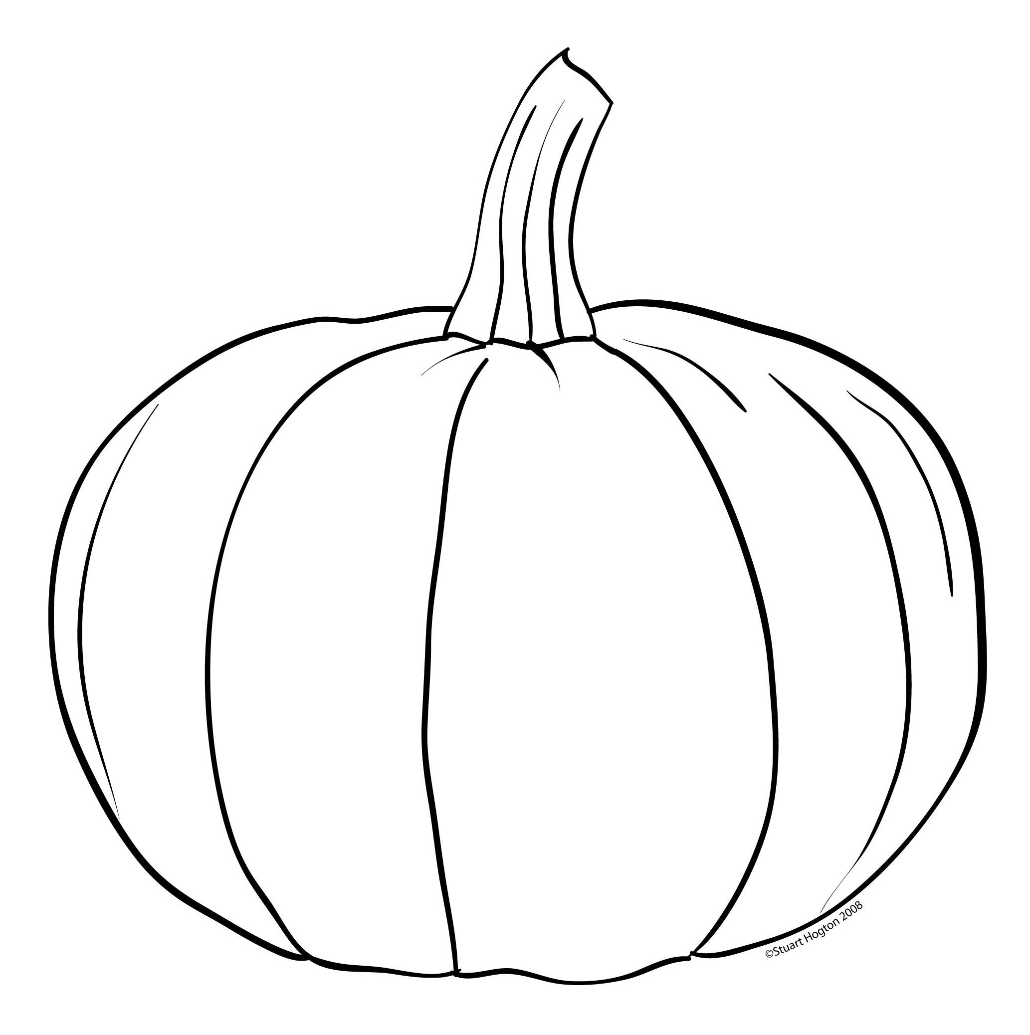Free Pumpkin Line Art Download Free Clip Art Free Clip Art On Clipart Library