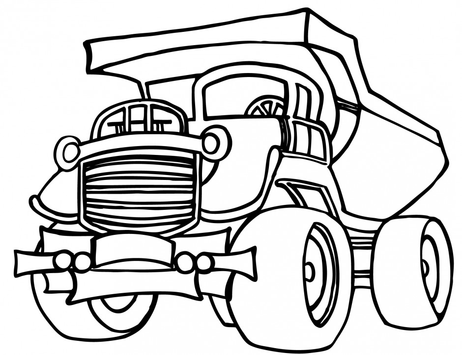 Garbage Truck Coloring Pages Finley And Isabelle Coloring