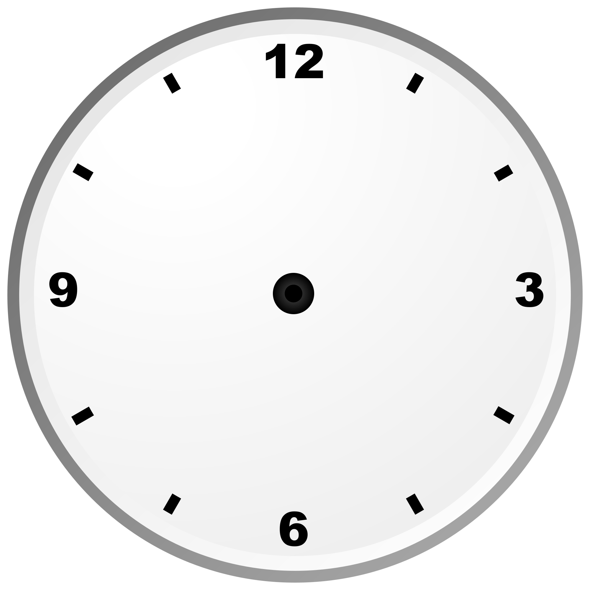 Fileogue Clock Faceg