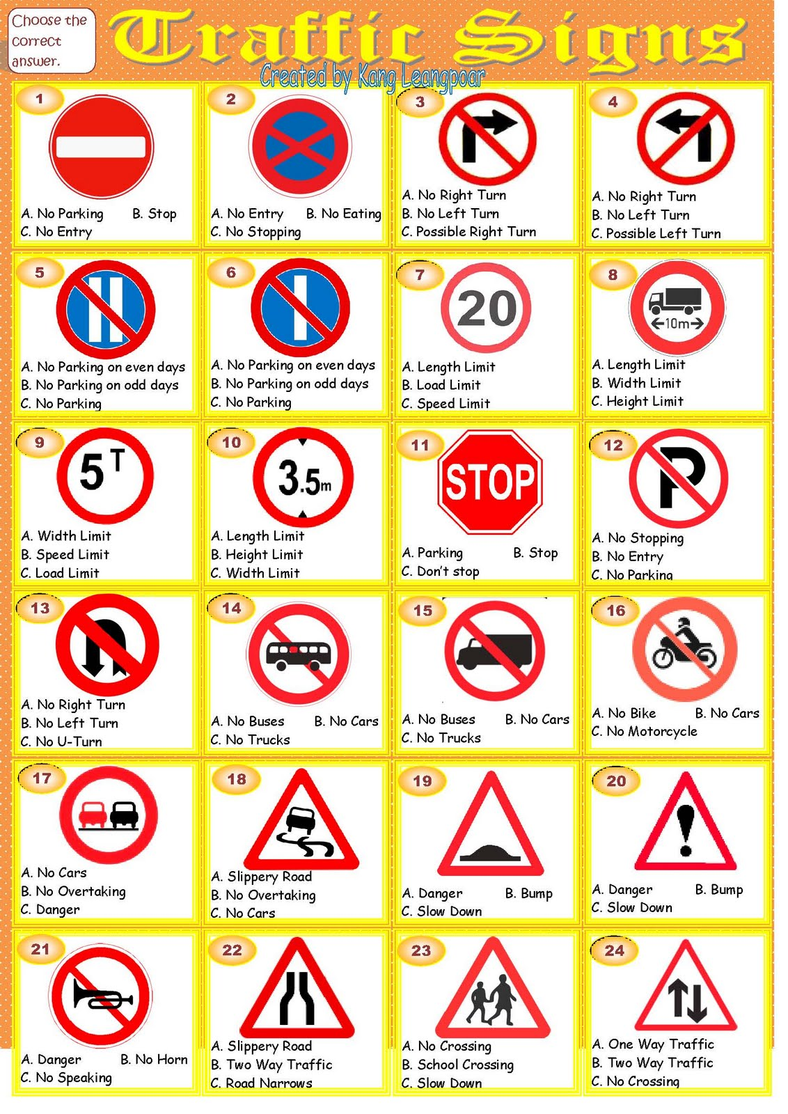 Free Traffic Sign Download Free Clip Art Free Clip Art