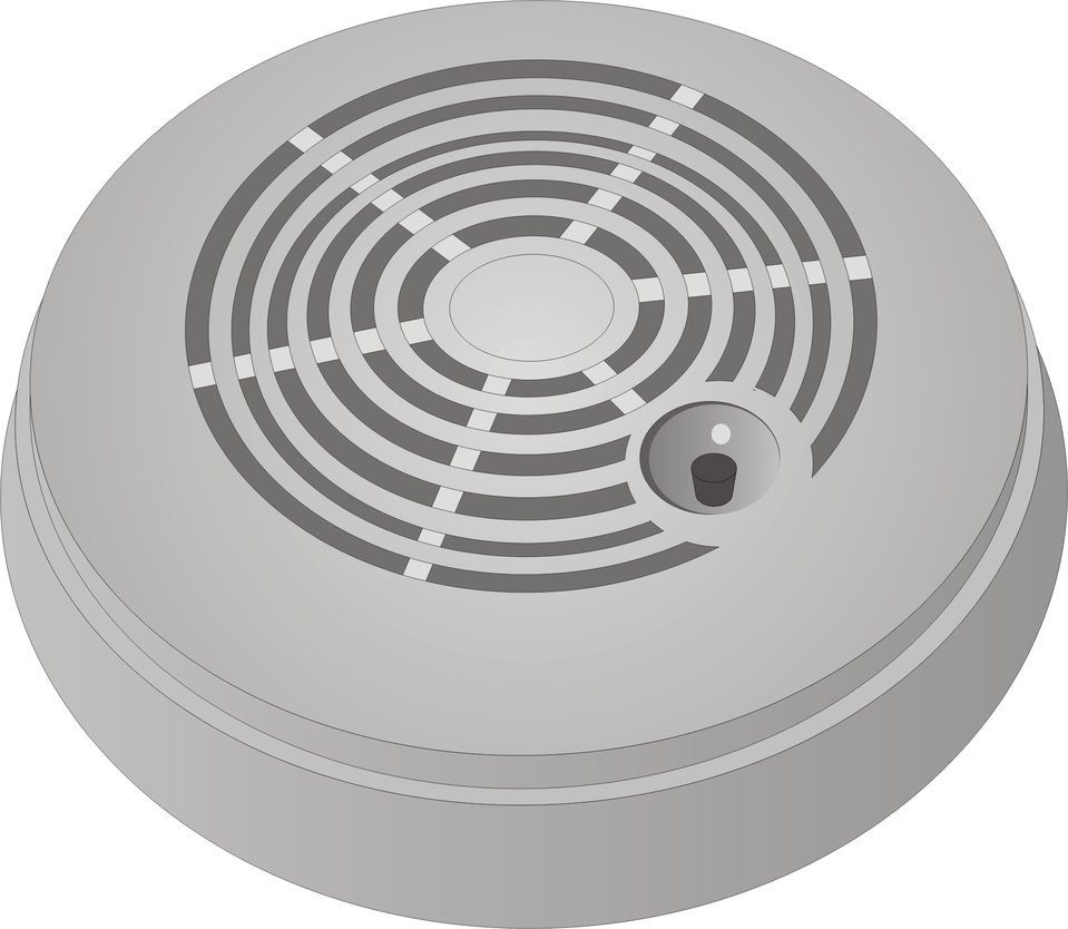 hight resolution of smoke alarm free clipart free clip art images