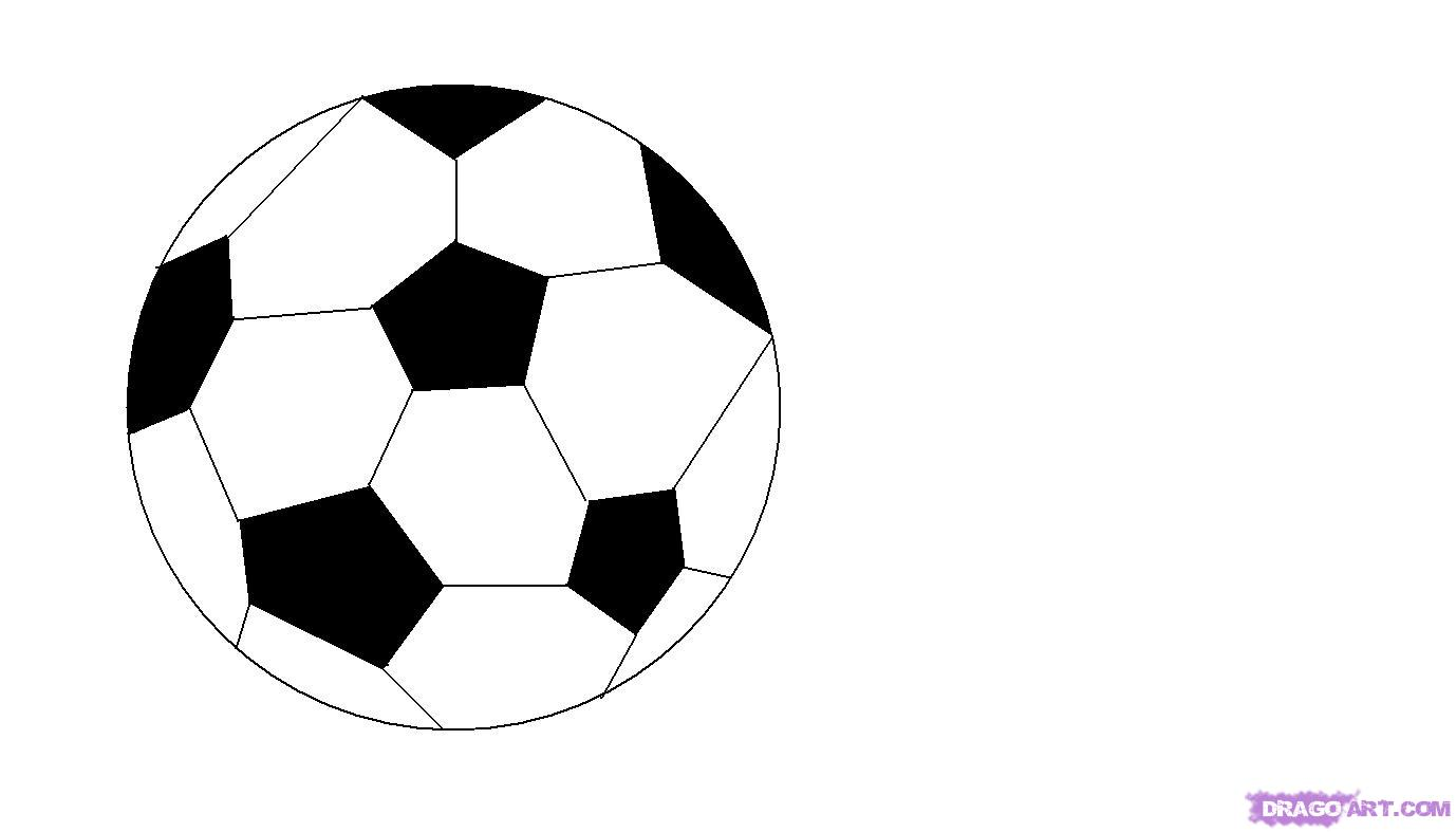 Sketch Of Ball