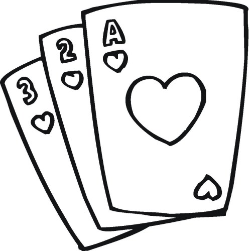small resolution of pix for cards clipart