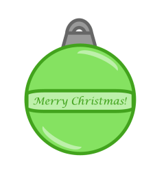 xmas stuff for christmas ornament clip art [ 890 x 890 Pixel ]
