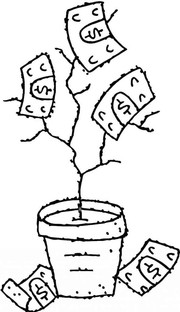 Free Money Tree Pictures, Download Free Clip Art, Free