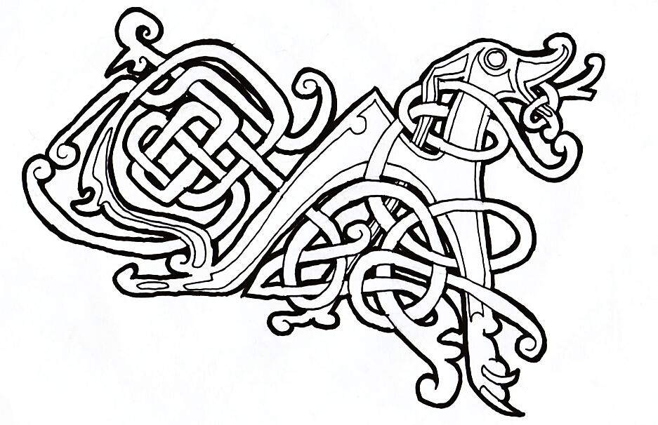 Definition Of Celtic Arts