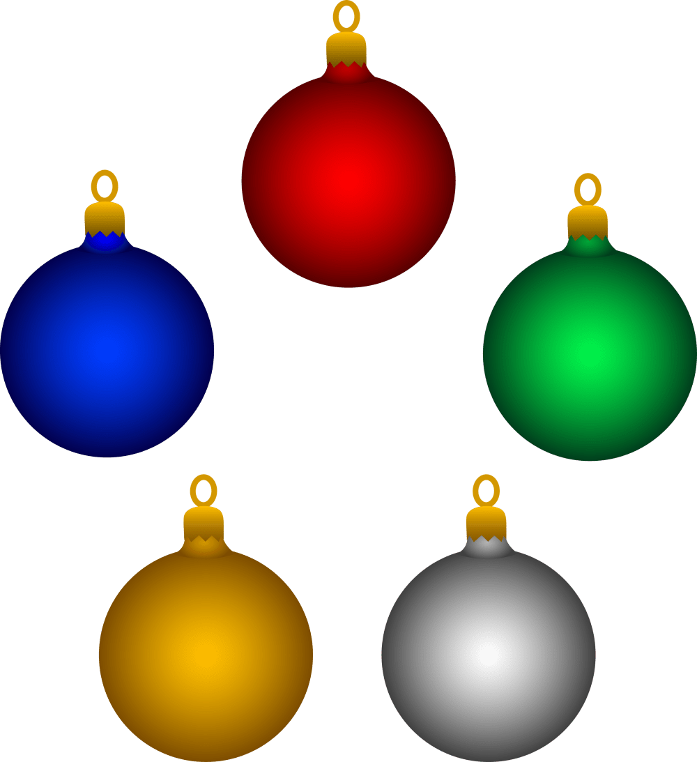 medium resolution of clip art christmas ornaments clipart library free clipart images