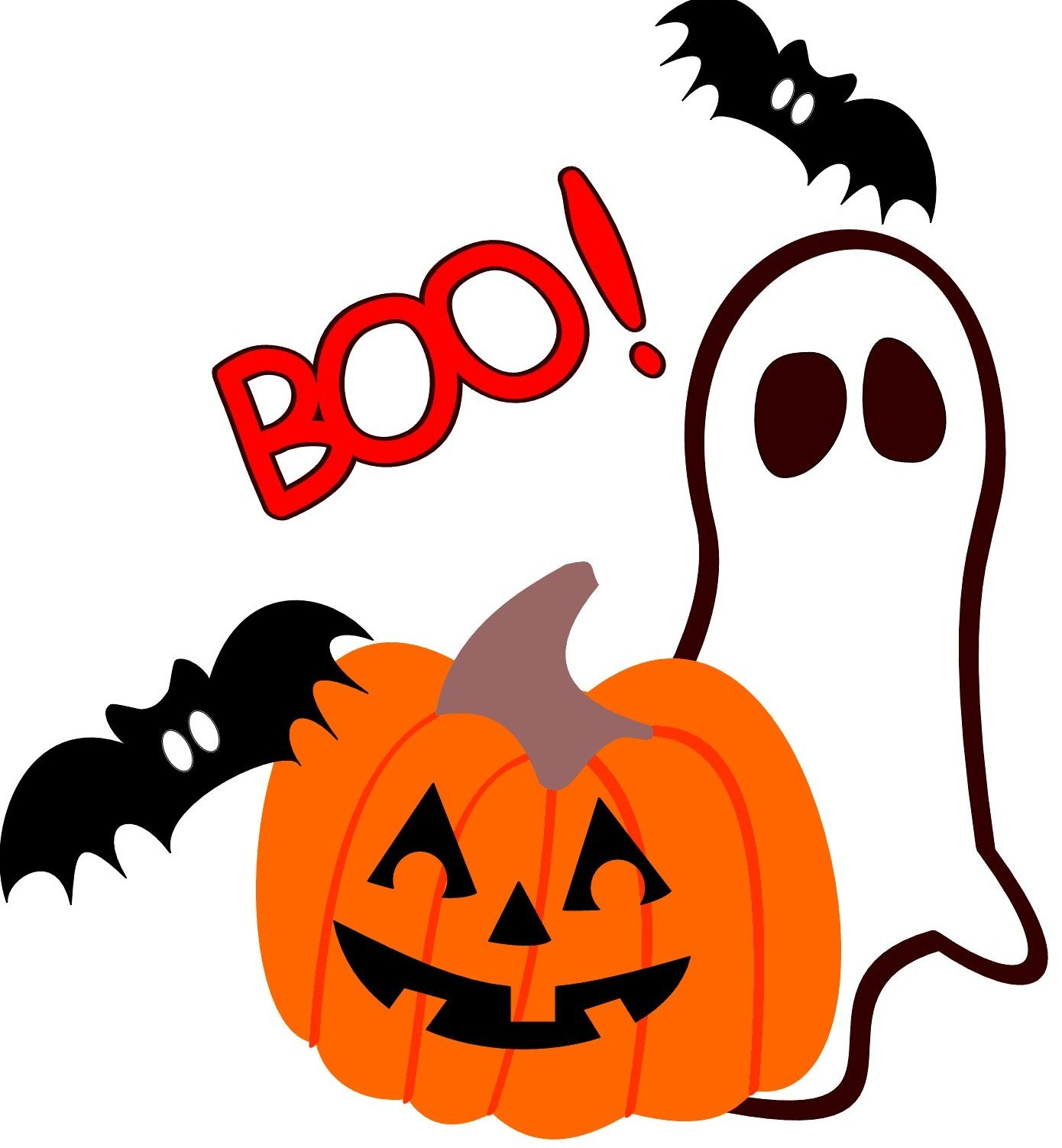 hight resolution of boo clipart clipart library free clipart images