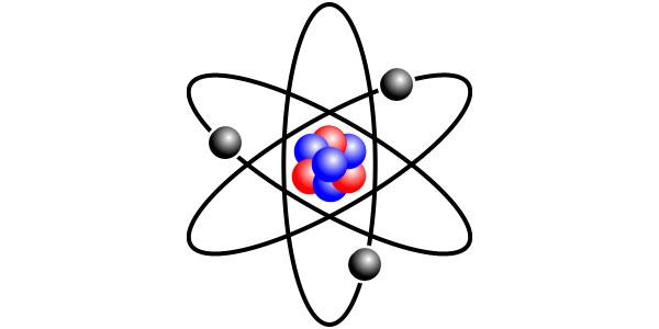 Free Atom, Download Free Clip Art, Free Clip Art on