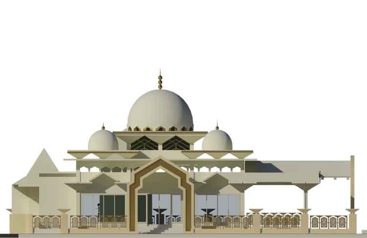 Download Gambar Wallpaper 3d Free Masjid Animasi Download Free Clip Art Free Clip Art