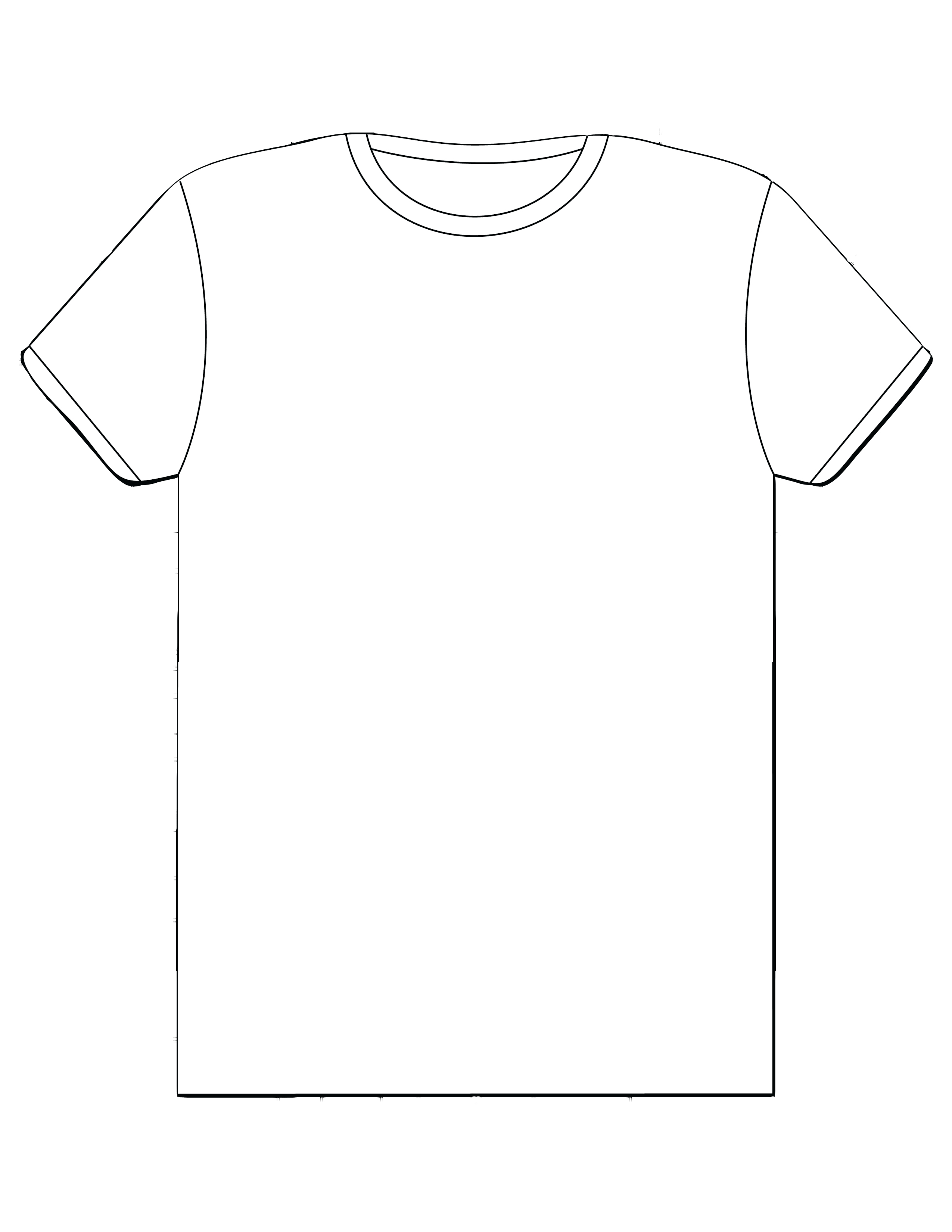 Free Blank T Shirts Download Free Clip Art Free Clip Art