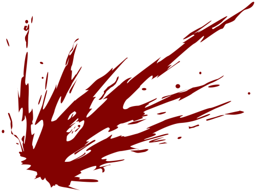 small resolution of blood splatter png picture clipart free clip art images