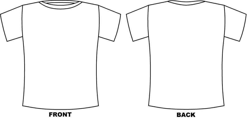 Free Tshirt, Download Free Clip Art, Free Clip Art on
