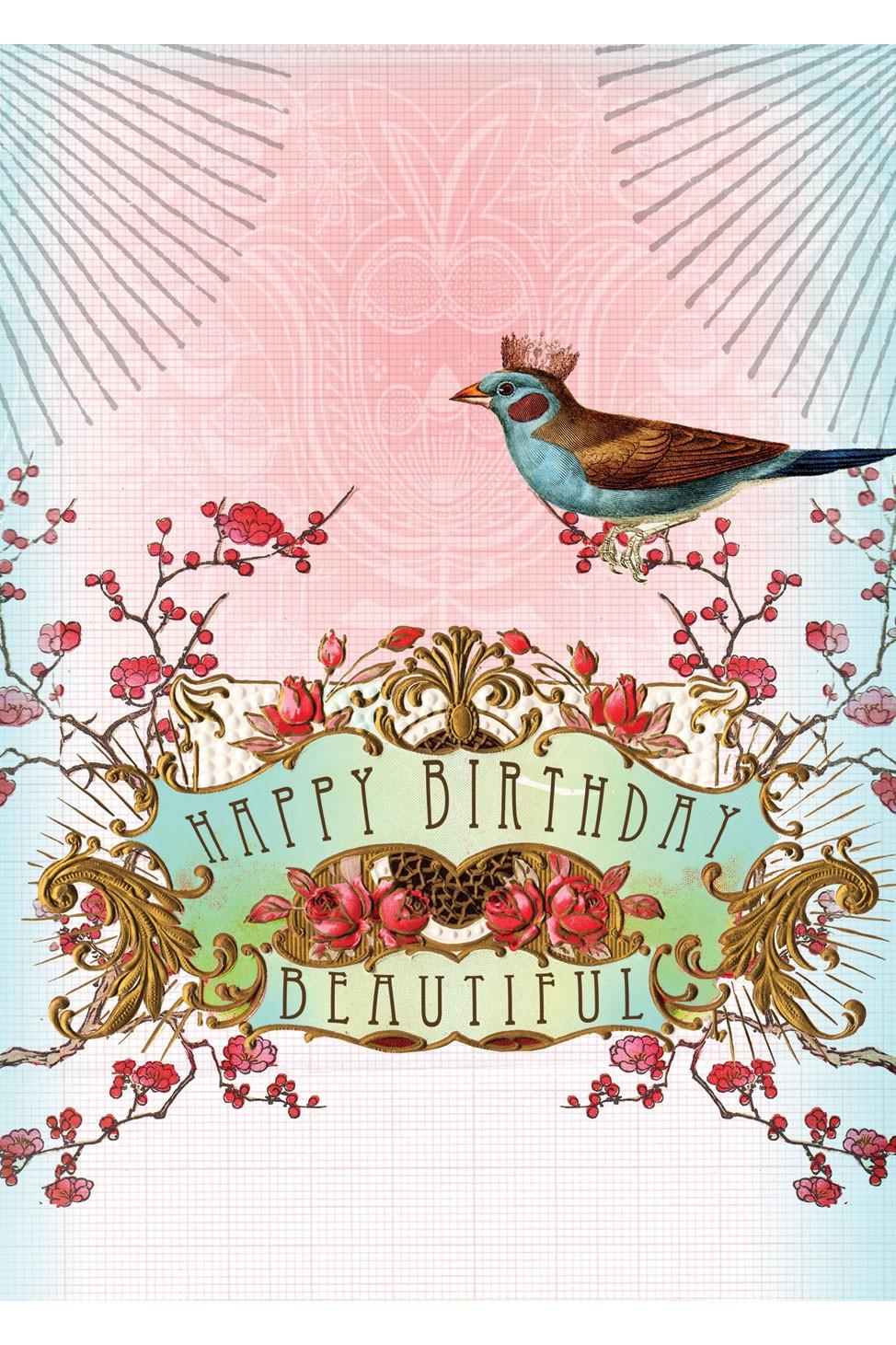 Happy Birthday Mom Quotes Wallpapers Papaya Art Greetings Cards