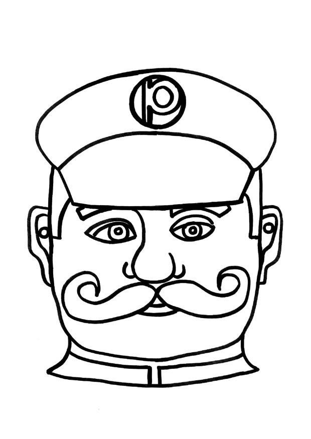 Free Policeman Image, Download Free Clip Art, Free Clip