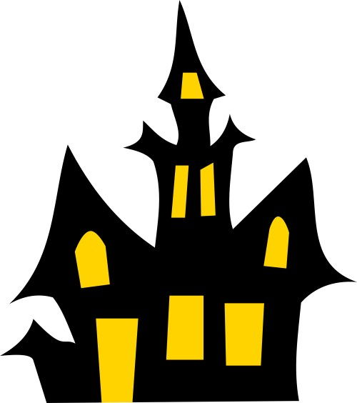 small resolution of halloween ghost border clipart clipart library free clipart images