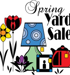 yard sale clipart library [ 1714 x 1606 Pixel ]