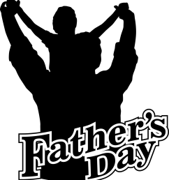 dishwasher father s day clip art [ 1453 x 1600 Pixel ]