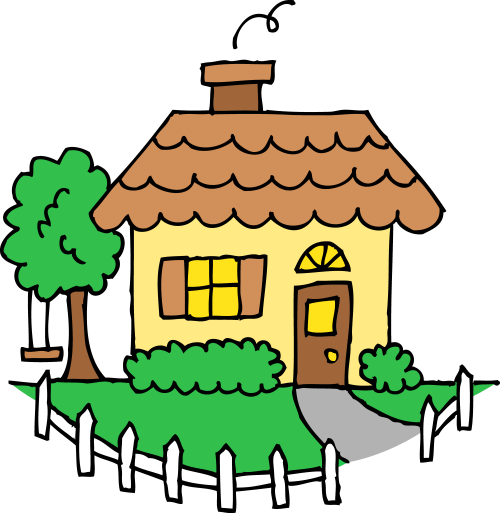 small resolution of cute home clipart clipart library free clipart images