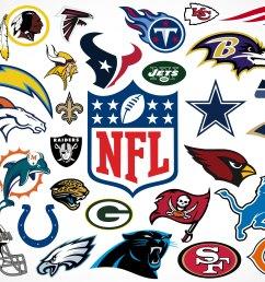 national football league team vector logos market your psd [ 2122 x 1600 Pixel ]