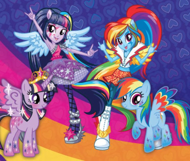 My Little Pony 2223847 License Personal Use