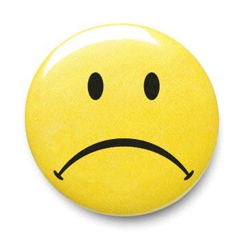 free sad smiley images