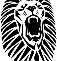 roaring lion artwork images pictures becuo [ 1003 x 1500 Pixel ]