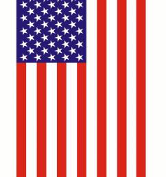usa flag clip art free www  [ 927 x 1200 Pixel ]