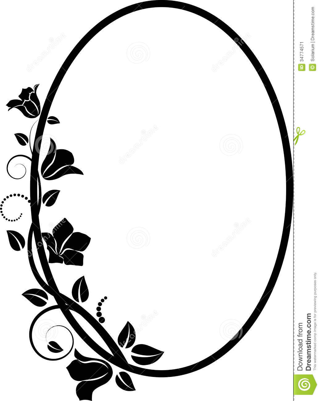 Free Flower Frame Clipart Download Free Clip Art Free Clip Art On Clipart Library