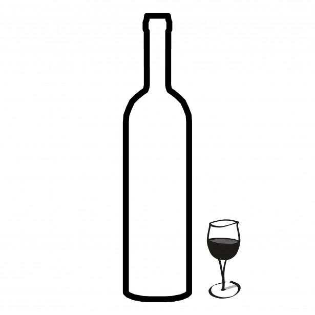 Free Bottle Silhouette, Download Free Clip Art, Free Clip